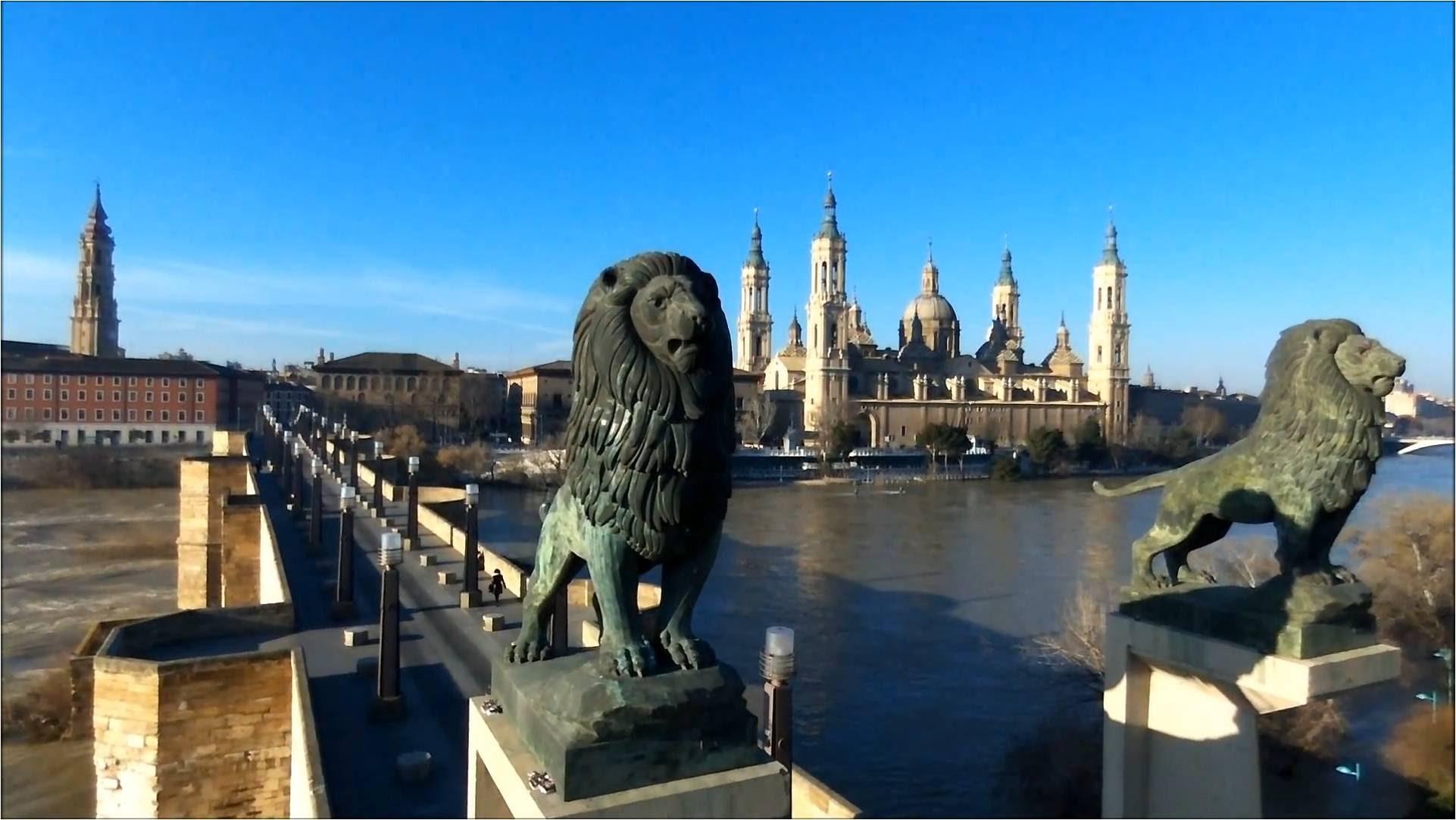 Publicesa llega también a Zaragoza