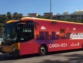 Los buses son para el verano_publicesa