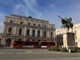 Un viaje por ciudades con historia