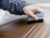 La importancia de la rotulación de vehículos de empresa